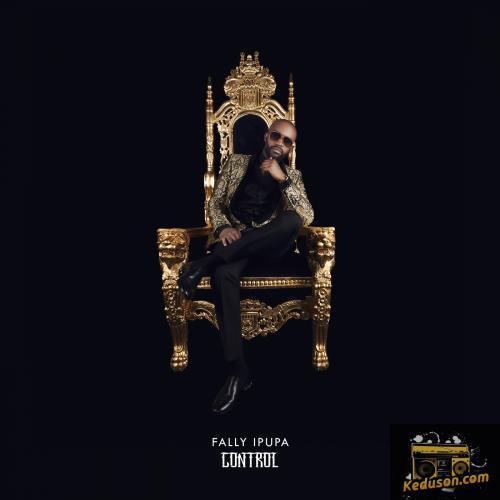 Fally Ipupa Control - CD3