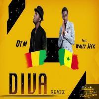 DTM Diva (Remix) [Feat. Wally B. Seck]