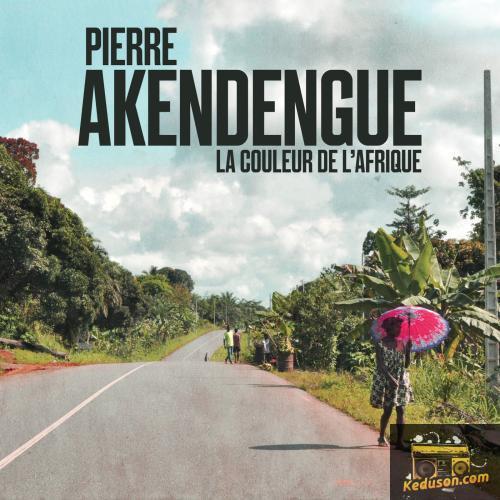 Pierre Akendengué La couleur de l'Afrique