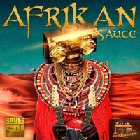Sauti Sol Afrikan Sauce