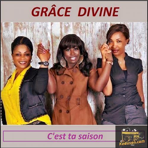 Grace Divine C'est ta saison